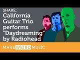 California Guitar Trio plays