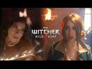 Witcher 3: Wild Hunt - Main Theme Sword of Destiny - Jillian Aversa feat. Erutan Vocal Arrangement