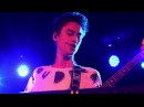 Jacob Collier One-Man Show Livestream - Barcelona, Dec 14 2017