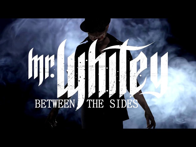 Mr Whitey Between The Sides OFFICIAL TEASER 2
