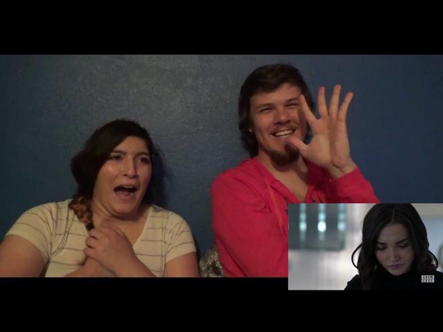 Supergirl 3x13 Both Sides Now Reactions смотреть онлайн без регистрации