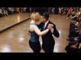 Sasha Trofimova &amp Ezequiel Gomez-Tango-O_Pugliese_La tupungatina
