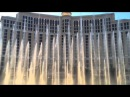 Bellagio Fountain Show, Las Vegas - Hallelujah Chorus