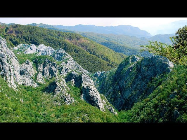 Черногория 2017 (Crna Gora)