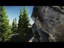 Escape From Tarkov. Охота на снайпера в активных наушниках