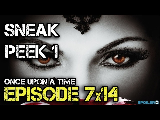 Once Upon A Time 7x14 Sneak Peek 1