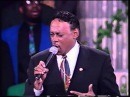 Father, I Stretch My Hands To Thee (VHS) - Bishop Carlton Pearson, Live At Azusa 2