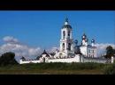 158 Мужской монастырь Животворящего Креста Господня Ивановская епархия с Погост Кр