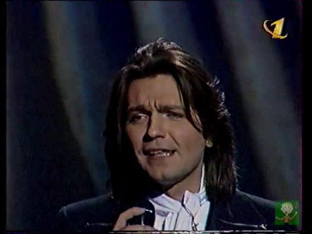 Дмитрий Маликов - После бала ~ ОРТ