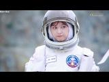 English Kim Ji-won BTS Making Film of her Starfield Hanam Commercial