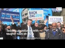 Zac Goldsmith's Campaign Song