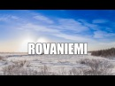 Welcome to Rovaniemi