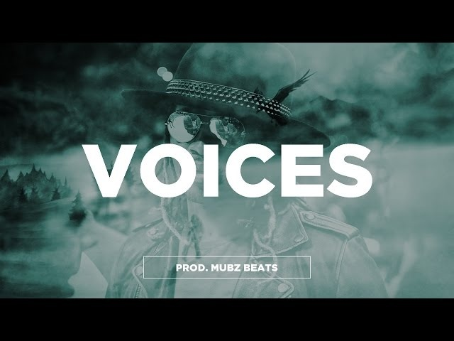 (Free) Future Type Beat - Voices | Choir Trap Type Beat | Mubz Beats x Contrary Beats