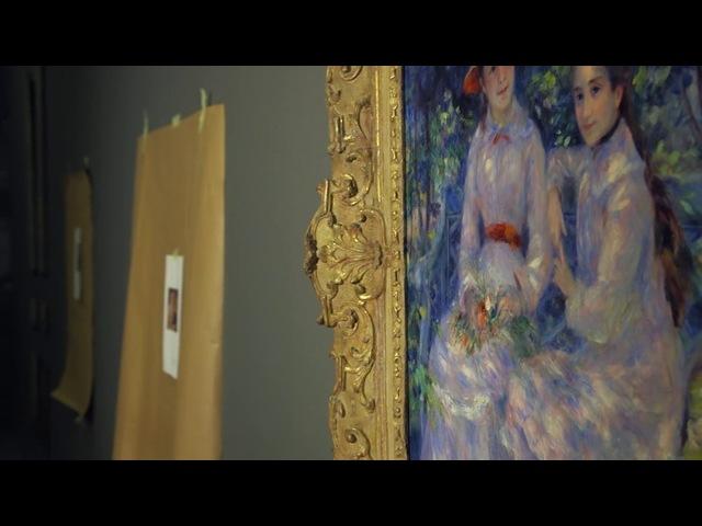 Импрессионисты/ The Impressionists (2014) Русский трейлер