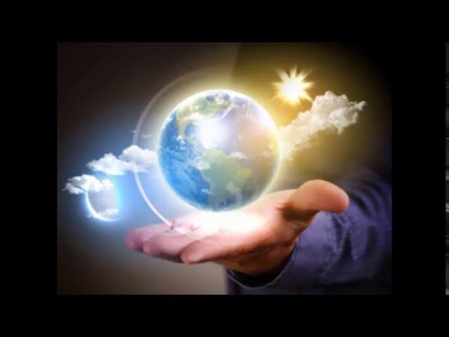 Энергетическое питание Новой Земли - Ченнелинг