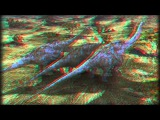 Red-CyanPangea 3D (Rexy 3D) 2009 Anagliph 1080p - Best 3D Short Film