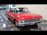 '62 Ford Galaxie 500 Sunliner