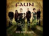 Faun - Minne 2013 - Duett mit Subway to Sally (Von Den Elben) + Lyrics