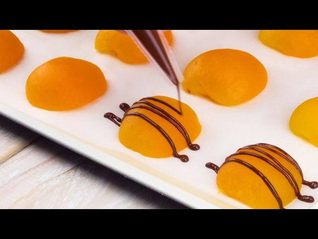 Пирог Абрикосовые пчелки Очаровательный И Безумно Вкусный Рецепт
