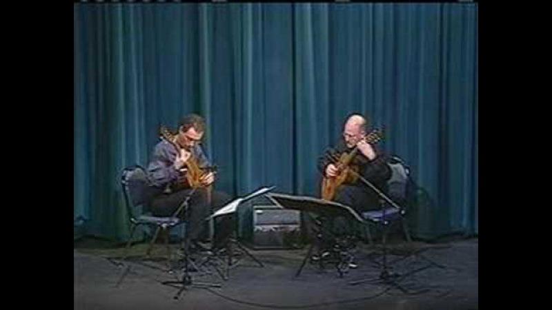 Milongueo del Ayer, Ferla-Marcinizyn Guitar Duo