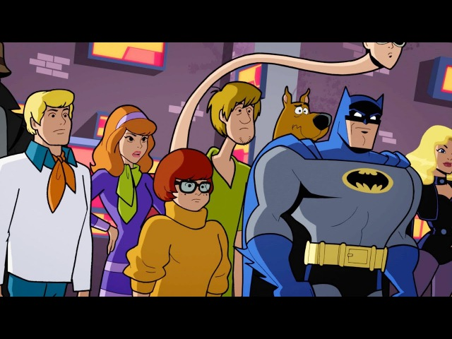 Scooby-Doo! Batman: The Brave and the Bold - Trailer
