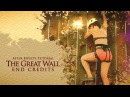 The Great Wall end credits tutorial - After Effects