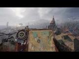 Metro Exodus   E3 2017 Gameplay Demo Xbox Conference
