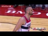 Washington Wizards vs Toronto Raptors - Full Game Highlights  November 5, 2017  2017-18 NBA Season