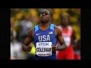 Новый мировой рекорд в спринте