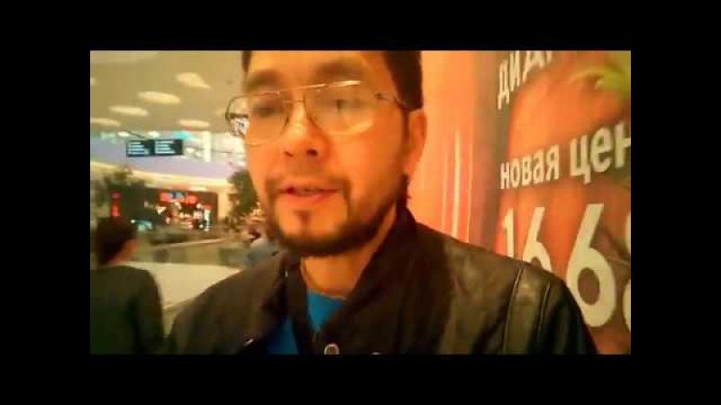 Как меня убивали (экс Буддисткий монах) Дамодар Дас » Freewka.com - Смотреть онлайн в хорощем качестве