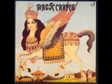 Magic Carpet - Magic Carpet 1971 (FULL ALBUM) Indo-prog