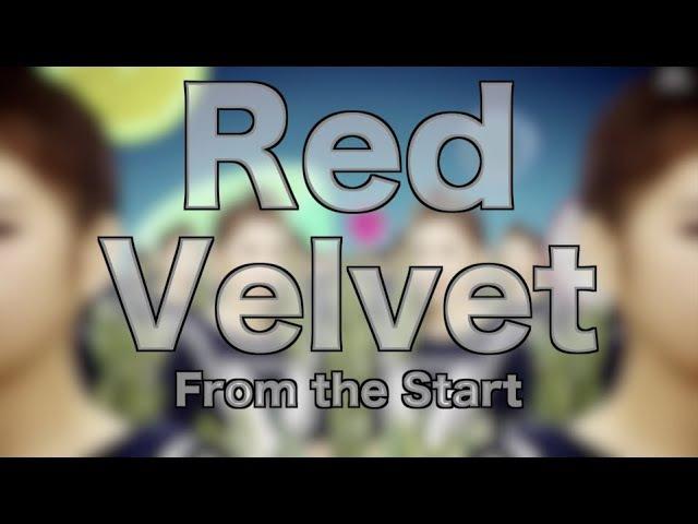 Red Velvet From the Start Kpop Evolution Ep 323