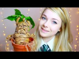 Making a Mandrake Harry Potter How To
