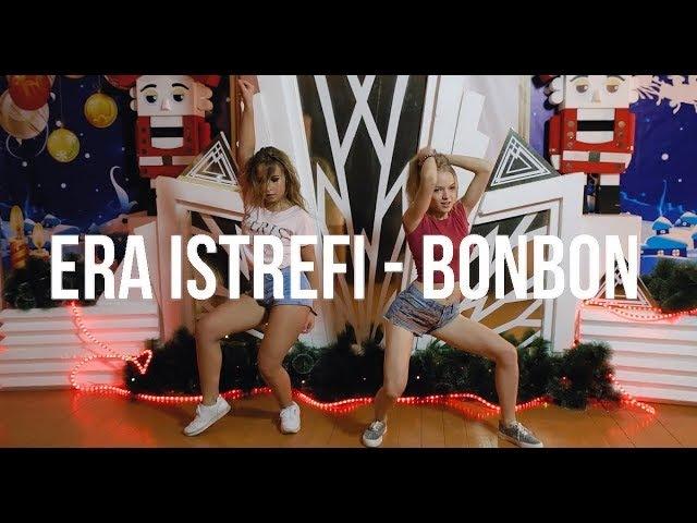 Era Istrefi - Bonbon | Cover by Kathryn C | Evangelina Potyomkina Choreography INFINITY