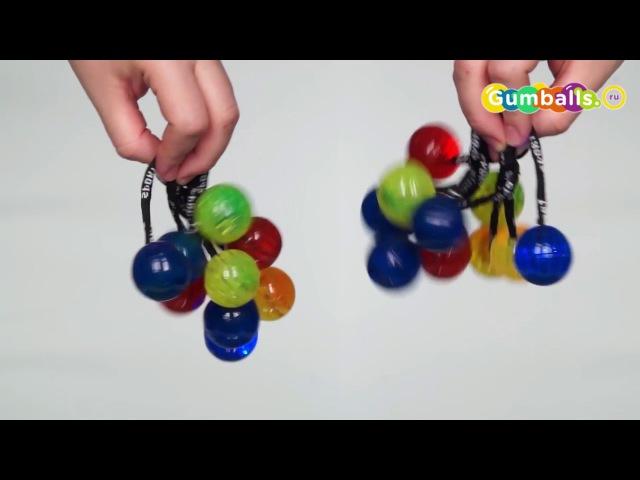 Магические шарики – антистресс-skilltoy