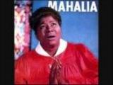 Mahalia Jackson - Silent Night - Holy Night (with bells intro)