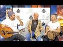 Sirto Maqam Nikriz Oud Ney Darbuka Arab Instruments Trio