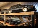 På besök hos Volvosamlaren Hans Blokzijl