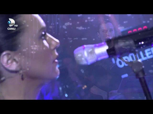 Şevval Sam - Yistanbulako - Beyaz Show çerkes şarkısı