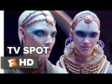 Валериан и город тысячи планет (Valerian and the City of a Thousand Planets)  - Beyond Imagination