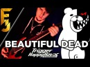 Danganronpa Trigger Happy Havoc Beautiful Dead Metal Guitar Cover FamilyJules