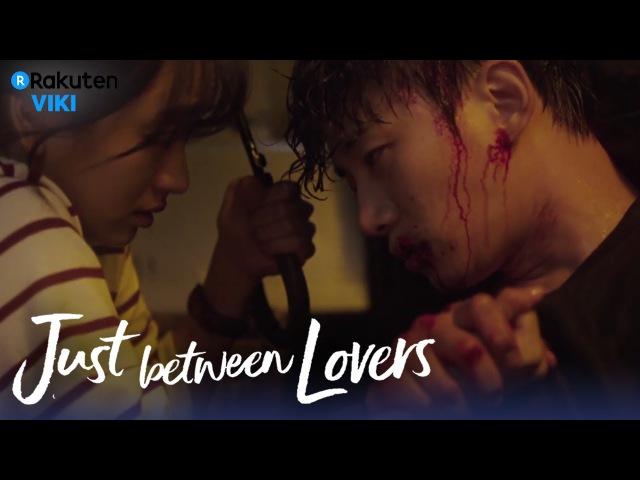 Just Between Lovers - EP1 | Won Jin Ah Finds Injured Junho [Eng Sub]