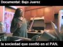 Violación de jóvenes y asesinatos en ciudad Juárez. EL DOCUMENTAL BAJO JUÁREZ.