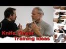 SAMI Knife Threats 06 Training Method SAMICS Daily Training
