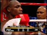 Paul Williams v s Winky Wright
