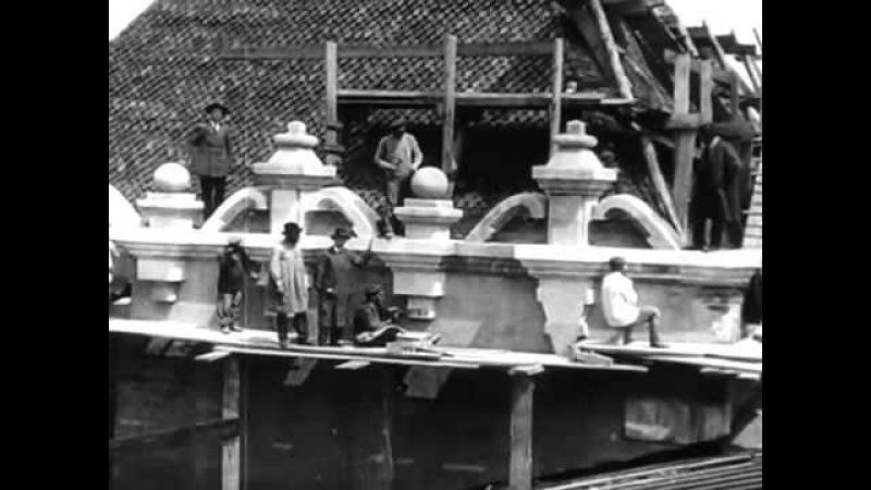 журнал «Кинонеделя». выпуск №4 от 25.06.1918, kino-week, Кино-Неделя (реж. Дзига Вертов)