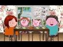 4 серия ЗУБНАЯ ФЕЯ Добрые и веселые мультики для детей Детское видео