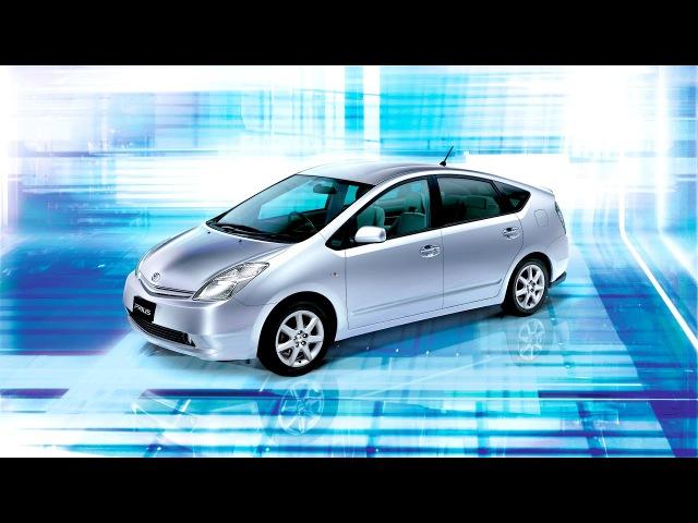 Toyota Prius JP spec NHW20 09 2003 12 2011