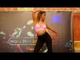 Workshop EDDIE TORRES &amp BERSY CORTEZ @ 3rd World Stars Salsa Festival VarnaBulgaria