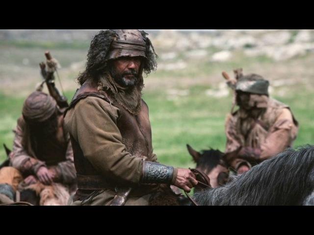 Тюркский народ - один из правящих рас в мире! Империя тюрков. Великая цивилизация, Факты и История.
